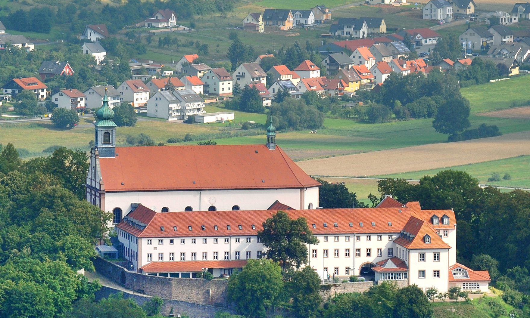 Kloster Frauenberg